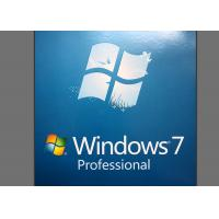 Quality Microsoft Certified Windows 7 Professional Full Version Download?Activation for sale