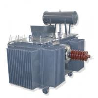 China High Voltage Electrostatic Precipitator Silicon Rectifier Equipment ESP Controller For Power Plant GGaj02-0.2A / 72KV  H on sale