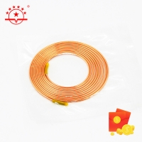 Buy cheap Brazing Materials A/C 250 Copper Pancake Coil For Air Conditioner from wholesalers