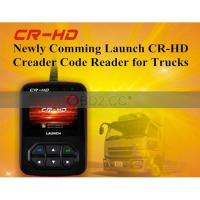 Quality LAUNCH CR-HD HEAVY TRUCK CODE READER for sale