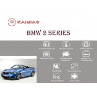 China BMW 218 Series 5 seats 7 seats electric power tailgate system with remote control on sale