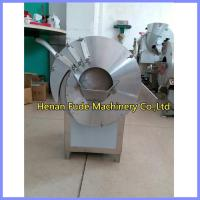 Quality Ginger shredder, ginger slicer, ginger cutting machine, bamboo shoot cutter for sale