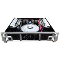 Quality Factory direct professional stage amplifier audio amplifier suitable for KTV Bar entertain for sale