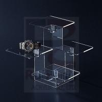 Best Custom high quality acrylic watch display stand, watch display case, watch display rack wholesale