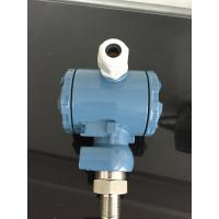 High Durability Steam Gauge Pressure Transmitter with LCD Display
