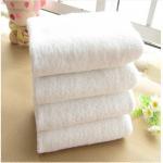 Quality towels bath set luxury hotel hotel towels set 5 star jacquard cotton towel for sale