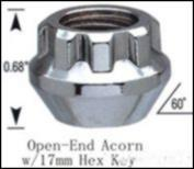 Quality Wheel Lock Nuts for sale