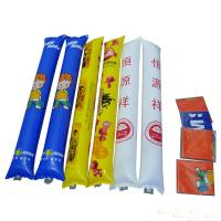 Best Plastic Inflatable Noise Maker SP-002, Cheering Stick, Tap Tap for cheering wholesale