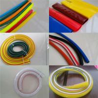 Quality Best Sale Colors Braided/Fiber Reinforced PVC Water/Garden Hose/Pipe for sale