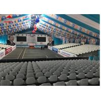 Quality Luxury 30 X 60m Outdoor Event Tent With  Colourful Cover For Activities for sale