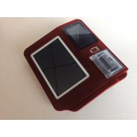 Best Countertop Android POS Terminal with 2D QR Code Bacode Scanner / NFC Reader wholesale