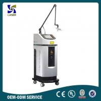 Buy 10600nm CO2 Fractional Laser Acne Scar Removal Machine , Wrinkle Removal at wholesale prices