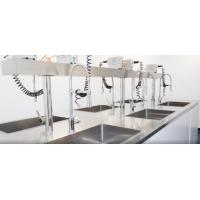 Quality Hospital Operating Room Double Door Autoclave With Printer Durable for sale