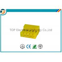 Buy cheap Pluggable Terminal Block Connectors IDC AMP Connectors 3-643818-5 from wholesalers