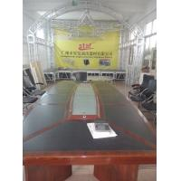 Quality Display Aluminum Square Truss Exhibition System With Star Shaped for sale