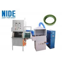 Quality Automatic Stator Powder Coating Machine / Equipment Working Ability 120 ~ 180pcs/h for sale