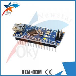 Best Original New ATMEGA328P-AU nano V3.0 R3 Board Original chip With USB Cable wholesale