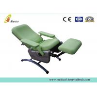 China  Hospital Furniture Carbon Steel Chairs on sale