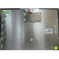 Buy cheap M240UW01 V0 AUO LCD Panel , Flat Rectangle Industrial Lcd Screen from wholesalers