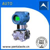 China Cheap Differential Pressure Sensor Used For Liquid And Water Made In China on sale