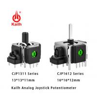 Buy cheap Kailh High Quality A DIP Thumb Joystick Potentiometer For Game Controller from wholesalers