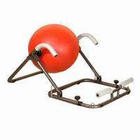 Quality Personal AB Exercise Ball with Handle, Suitable for All Kind of Different Height Persons for sale