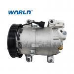 China Auto AC Compressor For Nissan Almera II DKS17D 6PK New Model 240823/ 926004M500/ 926009F500 for sale