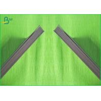 China Uncoated Laminated Grey Board Paper 3mm 4mm Smoothness Surface FDA Approved on sale