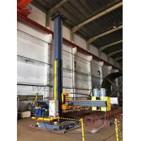 Quality Industrial Welding Manipulator Wind Tower Production Fix Column Boom Straight And Circle for sale