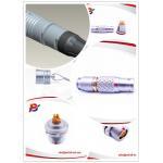 China Low voltage connector | Metal Connectors | Push-Pull, Circular Connectors | Medical Connectors for sale
