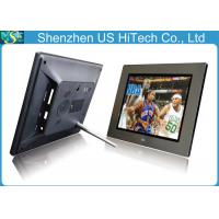 China Andriod 4.4 Cortex A7 Dual Core at 1.5GHz LCD Digital Photo Frame 8 Inch on sale