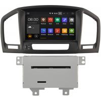 Buy cheap 8 Inch WiFi Opel Insignia Car Radio GPS Vauxhall Insignia Stereo 2009 - 2013 from wholesalers