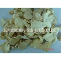 Quality Ginger Slices for sale