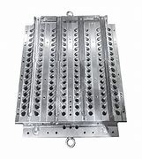 Quality Industrial Multi Cavity Mold Long Life Using High Operating Temperatures for sale