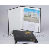 Quality Hardcover Book File Holder (GPB-040) for sale