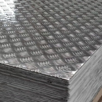 Quality Diamond Aluminum Plate Aluminum Checkered Plate Perforated Aluminum Sheets for sale