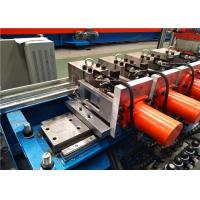 Quality High Speed Metal Beam Roll Forming Machines , Purlin Roll Former Equipment for sale