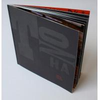 Quality Custom design hard cover book/photo album printing for sale