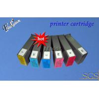 China 6color printer ink cartridge with 130ml ink tank T1431 for canon W6200 Large Format Ink Cartridges on sale