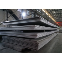 Quality Cold / Hot Rolled ASME Standard Boiler Alloy Steel Sheet Plate for sale