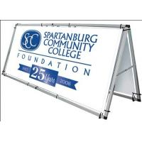 Sporting events banner frame,sporting events advertising banner