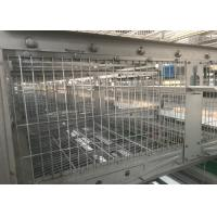 Quality Chicken Poultry Farm Water System Water Nipples Feeder Line ISO9001 Certification for sale