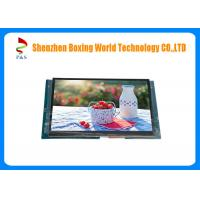 Quality Capacitive Touchscreen 7 Inch Android LCM Display 1024 * 600 Resolution for sale