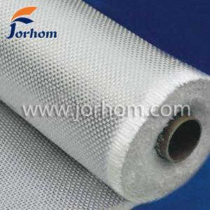 China Alkali Resistant Fiberglass Fabric Fiberglass 200g 7628 on sale