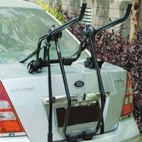 Quality Rear Bike Carriers, Foldable and Easy to Handle/Store, with Single Configuration Design for sale