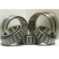 Quality Stainless Steel Single Row Taper Roller Bearing SS32005 25x47x15mm For Tractor Rotot for sale