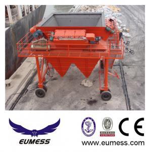 Quality Port Dedusting Hopper for sale