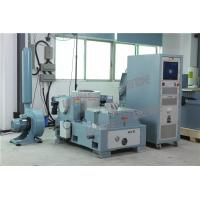 Buy cheap Low Price High Reliability Vibration Shaker Table for Shock and Vibration Tests from wholesalers