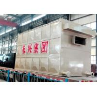 Quality Conductive Thermal Oil Boiler Energy Saving Thermal Oil Heating System for sale