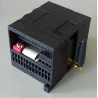 Quality 60 I/O RS232 , RS485 PLC Controller 4 Channels Pulse Output To Control Servo Drive for sale